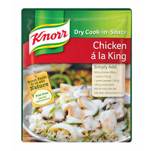 Knorr Chicken A La King 58G
