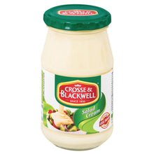 Load image into Gallery viewer, Crosse And Blackwell Salad Cream