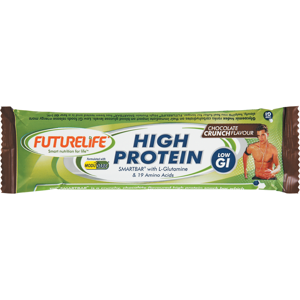 FutureLife High Protein Bars