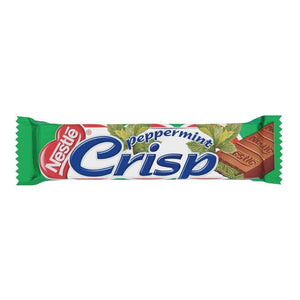 Nestle Peppermint Crisp 49G