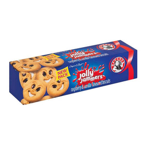 Jolly Jammers Bakers 200G