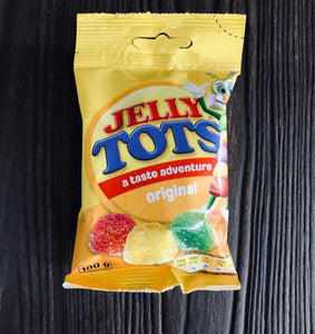 Beacon Jelly Tots