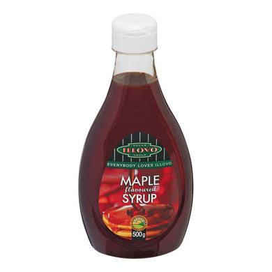 Illovo Maple Syrup 500ML