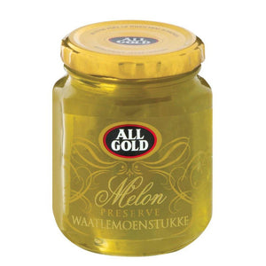 All Gold Melon Preserve 310G