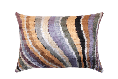 COLLECTION POLYCHROME coussin Maison Khel