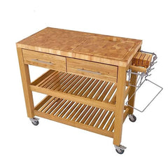 https://thekitchenislandstore.com/products/chris-chris-chef-series-chop-drop-with-wood-shelves-kitchen-cart