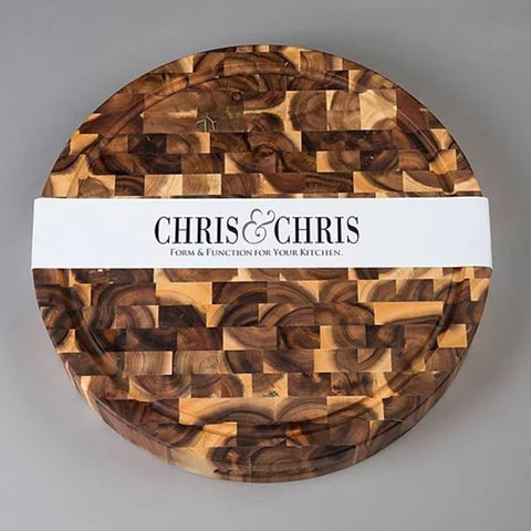 https://thekitchenislandstore.com/products/chris-chris-round-end-grain-acacia-reversible-cutting-board-sku-jet7998