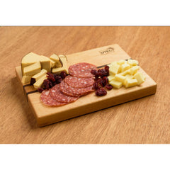 Madd Love Market by UTEC – Small Cutting Board – Light SKU TKIS-MLM001