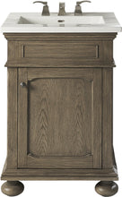 "Load image into Gallery viewer, Fairmont Designs 1535-V24 Oakhurst 24"" Vanity in Antique Grey"