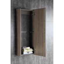 Load image into Gallery viewer, Bellaterra Wall Side Cabinet 500821-SIDE CABINET