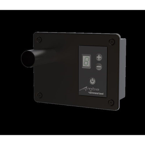 Amba Digital Heat Controller ATW-DHC-O Oil Rubbed Bronze