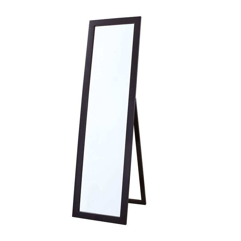 Bellaterra Floor Mirror