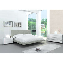 Load image into Gallery viewer, IL VETRO High Gloss White Lacquer Dresser by Casabianca Home