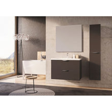 Load image into Gallery viewer, Adornus Ambio Vanity, Dim Grey, 24""