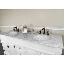 Load image into Gallery viewer, Bellaterra 72 In Double Sink Vanity Wood Espresso 205072-D-WH