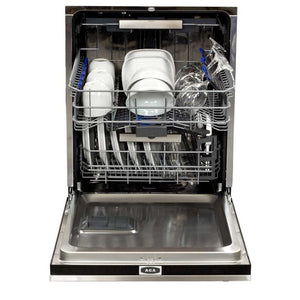 AGA Mercury Dishwasher IVORY