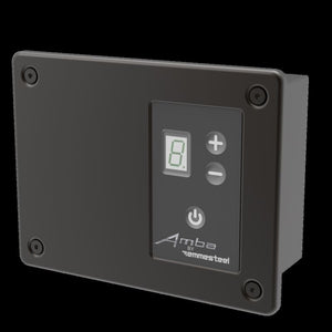 Amba Remote Digital Heat Controller ATW-DHCR-O Oil Rubbed Bronze