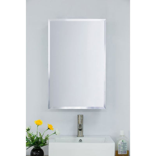 Bellaterra Mirrored Medicine Cabinet 808909-MC