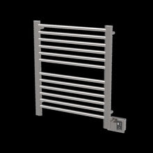 Load image into Gallery viewer, Amba Sirio S-2933 12 Bar Towel Warmer, Polished