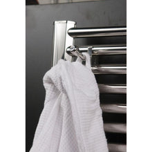 Load image into Gallery viewer, Amba Sirio Bathrobe Hanger, Polished