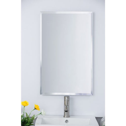 Bellaterra Mirrored Medicine Cabinet 808908-MC