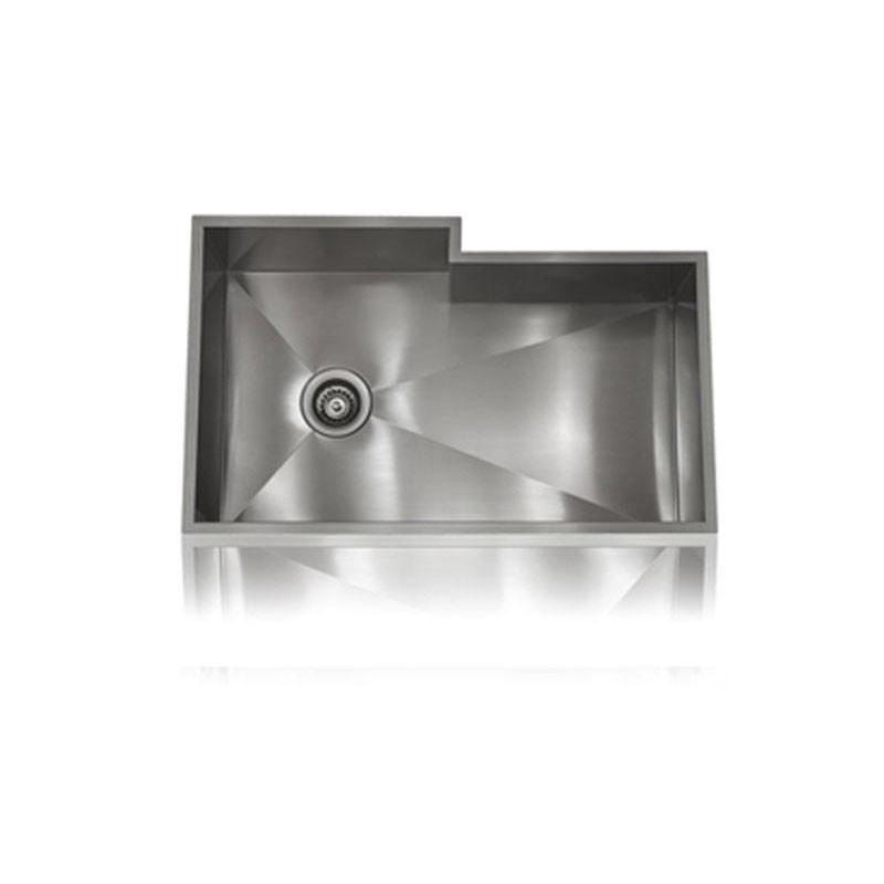 Lenova SS-0Ri-S2 Kitchen Sinks