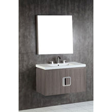 Load image into Gallery viewer, Bellaterra 36 In. Single Sink Vanity 500821-36