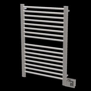 Amba Sirio S-2942 16 Bar Towel Warmer, Polished