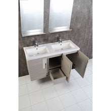 Load image into Gallery viewer, Bellaterra 48 In. Double Sink Vanity 500822-48D