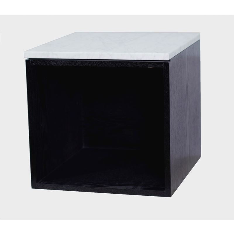 Bellaterra Side Cabinet  Without Door