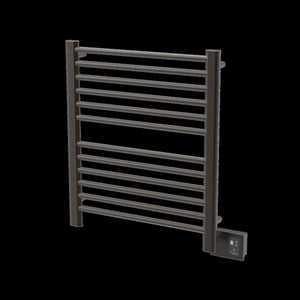 Amba Sirio S-2933 12 Bar Towel Warmer, Oil Rubbed Bronze