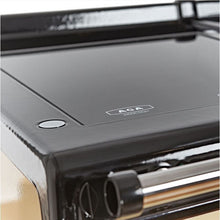 Load image into Gallery viewer, AGA Electric Hotcupboard with Induction Top PEWTER