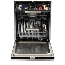 Load image into Gallery viewer, AGA Elise Dishwasher MATTE BLACK