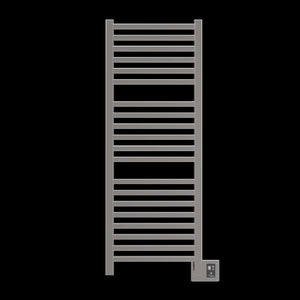 Amba Quadro Q-2054 20 Bar Towel Warmer, Polished