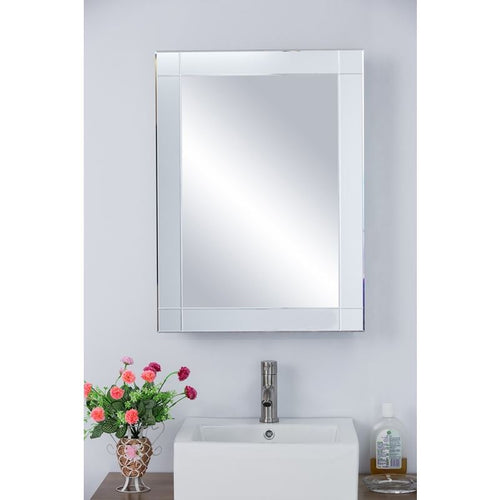 Bellaterra Mirrored Medicine Cabinet 808903-MC