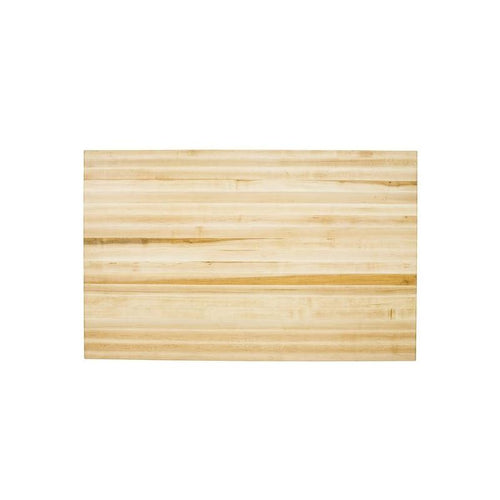 Hardware Resources ISL01-TOP Wood Butcher Block Top