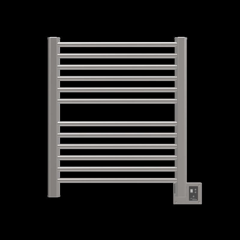 Amba Sirio S-2933 12 Bar Towel Warmer, Polished