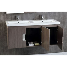 Load image into Gallery viewer, Bellaterra 48 In. Double Sink Vanity 500821-48D