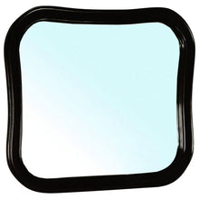 Load image into Gallery viewer, Bellaterra Solid Wood Frame Mirror Espresso