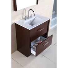 Load image into Gallery viewer, Bellaterra 30 Inch Single Sink Vanity 502001A-30