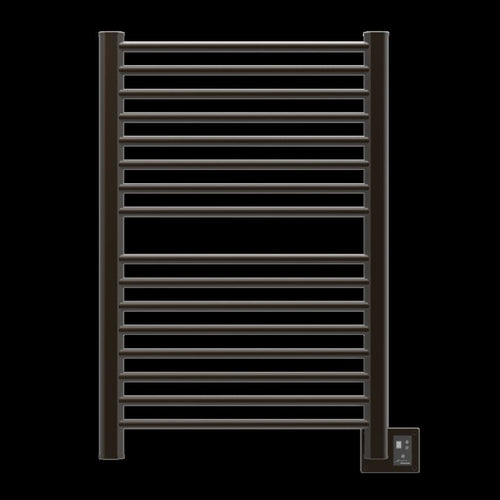 Amba Sirio S-2942 16 Bar Towel Warmer, Oil Rubbed Bronze