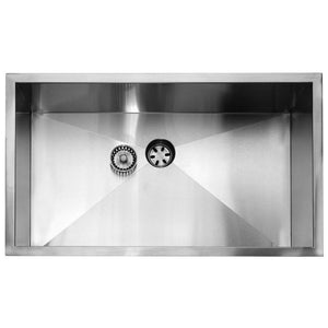Lenova PC-SS-0Ri-S1 Kitchen Sinks
