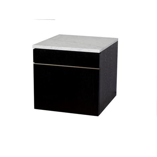 Bellaterra Side Cabinet  With Door