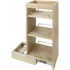 "8"" x 10-1/2"" x 24"" Wall Cabinet Pullout"