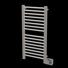 Load image into Gallery viewer, Amba Sirio S-2142 16 Bar Towel Warmer, Polished
