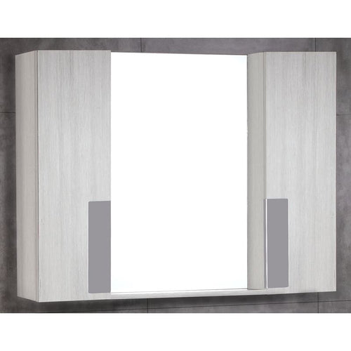 Bellaterra 42 In. Mirror Cabinet