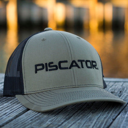 Authentic Piscator Hat