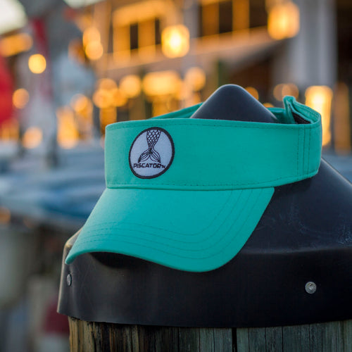 Women's Mermaid Visor