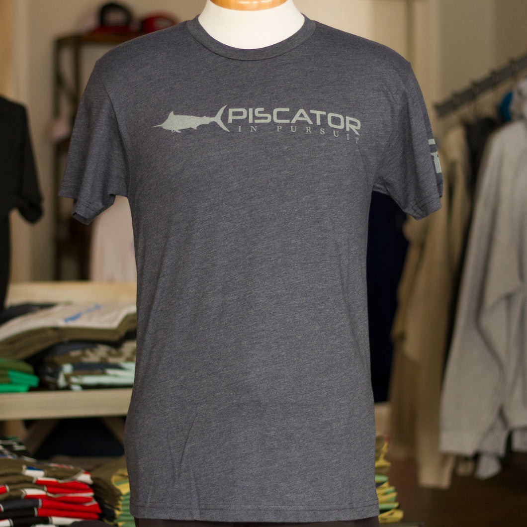 Piscator In Pursuit Short Sleeve