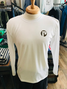 Ultimate Savage Long Sleeve Poly